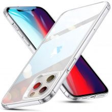 ETUI ESR ICE SHIELD IPHONE 12 PRO MAX CLEAR