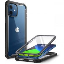 ETUI SUPCASE IBLSN ARES IPHONE 12 MINI BLACK