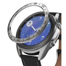 RINGKE BEZEL STYLING GALAXY WATCH 3 (45MM) STAINLESS SILVER