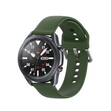 PASEK TECH-PROTECT ICONBAND SAMSUNG GALAXY WATCH 3 45MM ARMY GREEN
