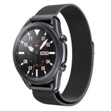 BRANSOLETA TECH-PROTECT MILANESEBAND SAMSUNG GALAXY WATCH 3 45MM BLACK