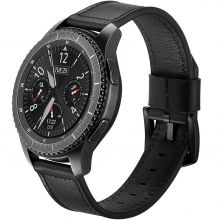 PASEK TECH-PROTECT HERMS SAMSUNG GALAXY WATCH 3 45MM BLACK