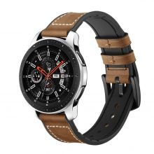 PASEK TECH-PROTECT OSOBAND SAMSUNG GALAXY WATCH 3 45MM VINTAGE BROWN