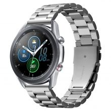 BRANSOLETA SPIGEN MODERN FIT BAND SAMSUNG GALAXY WATCH 3 45MM SILVER