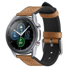 PASEK SPIGEN RETRO FIT BAND SAMSUNG GALAXY WATCH 3 45MM BROWN