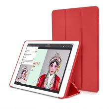 ETUI CASSY SMARTCASE IPAD MINI 4 FIRE RED
