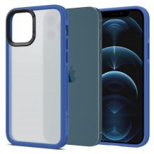 ETUI SPIGEN CYRILL COLOR BRICK IPHONE 12/12 PRO NAVY