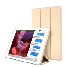 ETUI CASSY SMARTCASE IPAD AIR 2 CHAMPAGNE GOLD