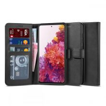 "ETUI TECH-PROTECT WALLET ""2"" GALAXY S20 FE BLACK"