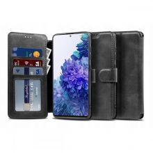 ETUI TECH-PROTECT WALLET GALAXY S20 FE BLACK