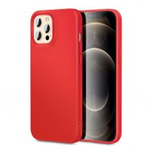 ETUI ESR CLOUD IPHONE 12/12 PRO RED