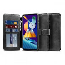 ETUI TECH-PROTECT WALLET GALAXY M11 BLACK