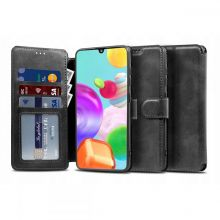 ETUI TECH-PROTECT WALLET GALAXY M51 BLACK