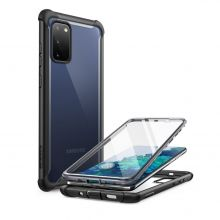 ETUI SUPCASE IBLSN ARES GALAXY S20 FE BLACK