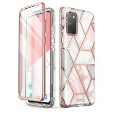 ETUI SUPCASE COSMO GALAXY S20 FE MARBLE