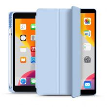 ETUI TECH-PROTECT SC PEN IPAD 7/8 10.2 2019/2020 SKY BLUE