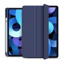 ETUI TECH-PROTECT SC PEN IPAD AIR 4 2020 NAVY BLUE