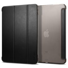 ETUI SPIGEN SMART FOLD IPAD AIR 4 2020 BLACK