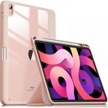 ETUI INFILAND CRYSTAL CASE IPAD AIR 4 PINK