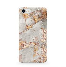 ETUI CASSY MARBLE IPHONE 7/8 GREY