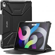 ETUI INFILAND MULTIPLE ANGLES IPAD AIR 4 2020 BLACK