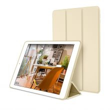 ETUI CASSY SMARTCASE IPAD AIR CHAMPAGNE GOLD