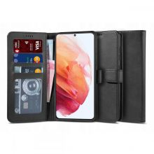 "ETUI TECH-PROTECT WALLET ""2"" GALAXY S21 BLACK"