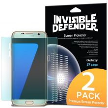 FOLIA OCHRONNA RINGKE INVISIBLE DEFENDER GALAXY S7 EDGE