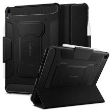 "ETUI SPIGEN RUGGED ARMOR ""PRO"" IPAD AIR 4 2020 BLACK"