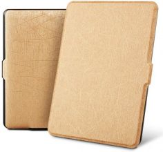 ETUI CASSY SMARTCASE KINDLE PAPERWHITE 1/2/3 GOLD