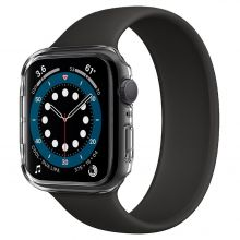 ETUI SPIGEN THIN FIT APPLE WATCH 4/5/6/SE (40MM) CRYSTAL CLEAR