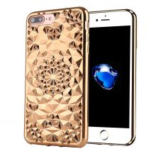 ETUI CASSY DIAMOND IPHONE 6/6S (4.7) PLUS GOLD