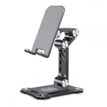 PODSTAWKA TECH-PROTECT Z4 UNIVERSAL STAND HOLDER SMARTPHONE & TABLET GREY