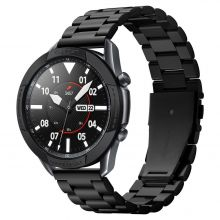 ETUI SPIGEN CHRONO SHIELD GALAXY WATCH 3 45MM BLACK