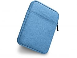 ETUI CASSY SLEEVE KINDLE PAPERWHITE 1/2/3 OCEAN BLUE