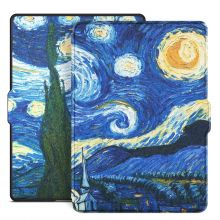 ETUI CASSY SMARTCASE KINDLE PAPERWHITE 1/2/3 STARRY NIGHT