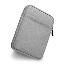 ETUI CASSY SLEEVE KINDLE PAPERWHITE 1/2/3 LIGHT GREY