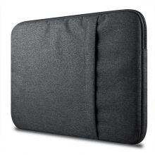 POKROWIEC TECH-PROTECT SLEEVE MACBOOK 15 DARK GREY