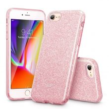 ETUI ESR GLITTER SHINE IPHONE 7/8 ROSE GOLD